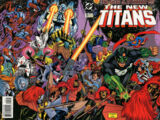 New Titans Vol 1 125