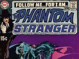 Phantom Stranger Vol 2 6