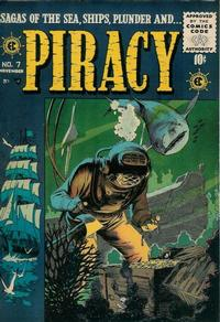 Piracy Vol 1 7