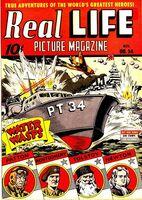Real Life Comics Vol 1 14