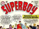 Superboy Vol 1 117