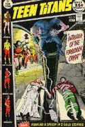 Teen Titans Vol 1 35