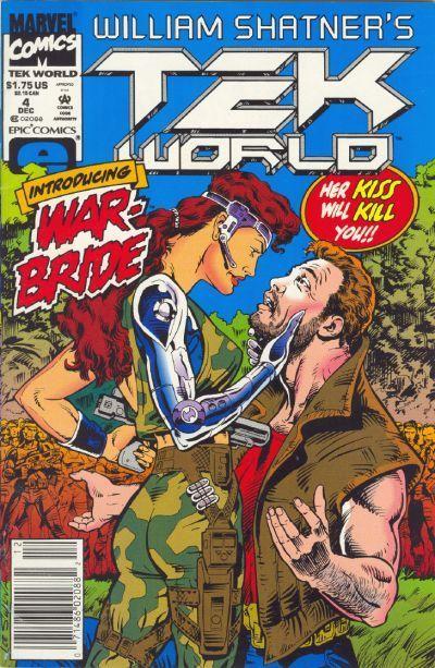 TekWorld Vol 1 4