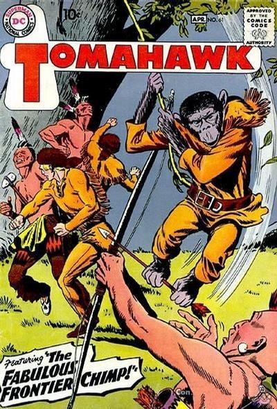 Tomahawk Vol 1 61