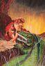 Tragg and the Sky Gods Vol 1 3 Original Art.jpg
