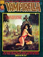 Vampirella Vol 1 41