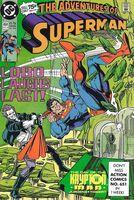 Adventures of Superman Vol 1 464