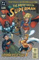 Adventures of Superman Vol 1 529