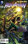 Aquaman Vol 7 9