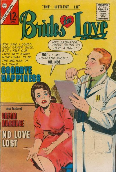 Brides in Love Vol 1 35