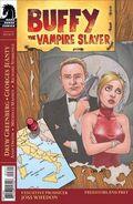 Buffy the Vampire Slayer Season Eight Vol 1 23