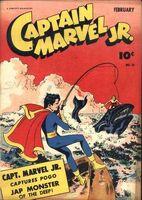Captain Marvel, Jr. Vol 1 16