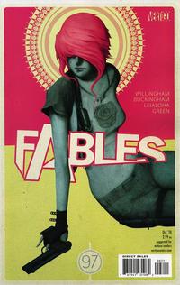Fables Vol 1 97
