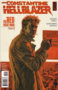 Hellblazer Vol 1 224