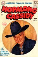 Hopalong Cassidy Vol 1 99