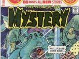 House of Mystery Vol 1 254