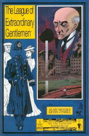 League of Extraordinary Gentlemen Vol 1 5.jpg