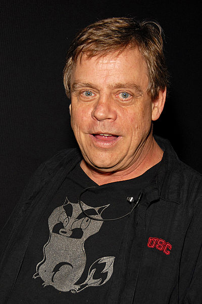 Mark Hamill/Gallery