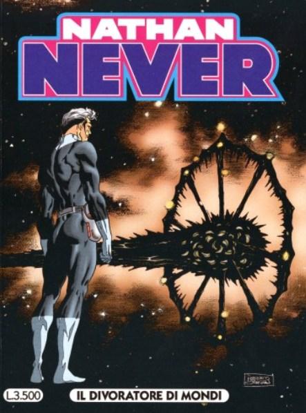 Nathan Never Vol 1 98