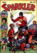 Sparkler Comics Vol 2 11
