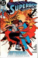 Superboy Vol 3 3