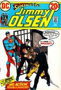 Superman's Pal, Jimmy Olsen Vol 1 155
