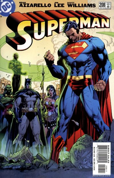 Superman Vol 2 208