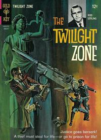 Twilight Zone Vol 1 19