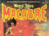 Weird Tales of the Macabre Vol 1 2