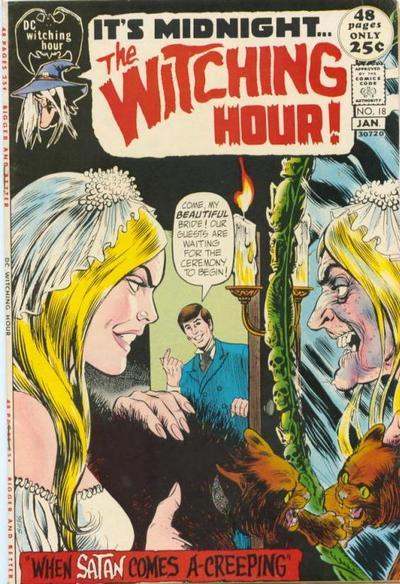 Witching Hour Vol 1 18
