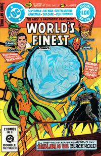 World's Finest Vol 1 270