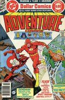 Adventure Comics Vol 1 465