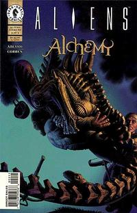 Aliens: Alchemy Vol 1 2