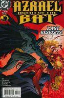 Azrael Agent of the Bat Vol 1 99