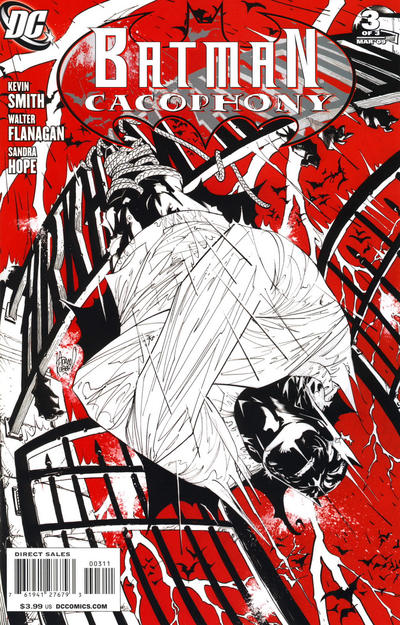 Batman: Cacophony Vol 1 3
