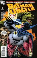 Batman Unseen Vol 1 5