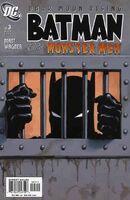 Batman and the Monster Men Vol 1 3