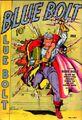 Blue Bolt Vol 1 2