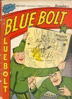 Blue Bolt Vol 1 30