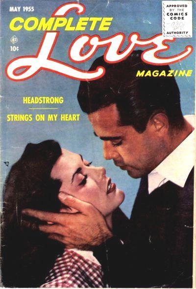 Complete Love Magazine Vol XXXI 2