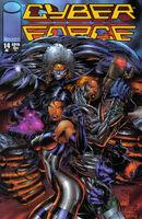 Cyberforce Vol 2 14