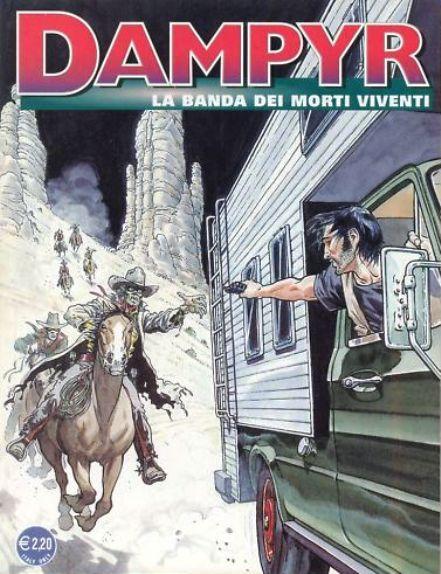 Dampyr Vol 1 28