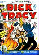 Dick Tracy Vol 1 52