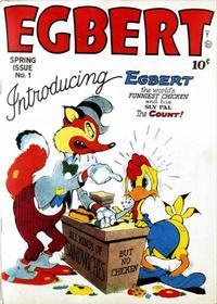 Egbert Vol 1 1