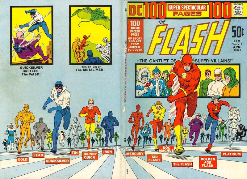Flash Vol 1 214