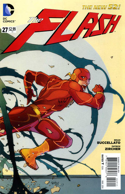 Flash Vol 4 27