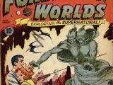 Forbidden Worlds Vol 1 1