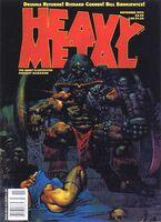 Heavy Metal Vol 16 4