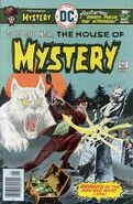 House of Mystery Vol 1 241