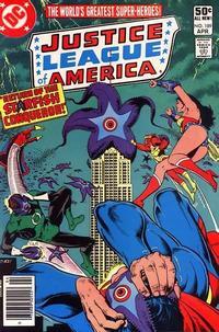 Justice League of America Vol 1 189